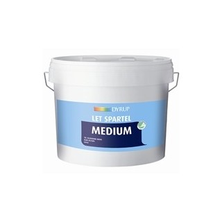 Dyrup medium spartel