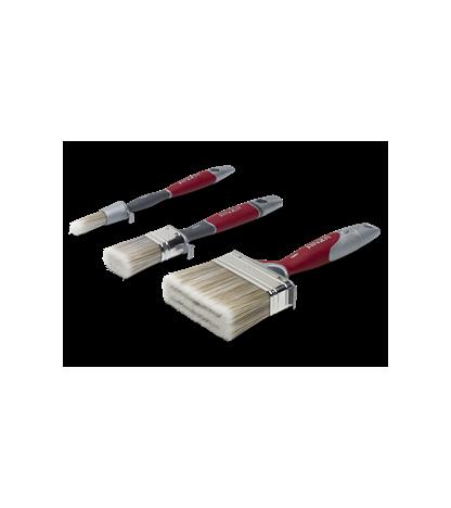 Anza Elite penselsæt udendørs 20-35-75mm