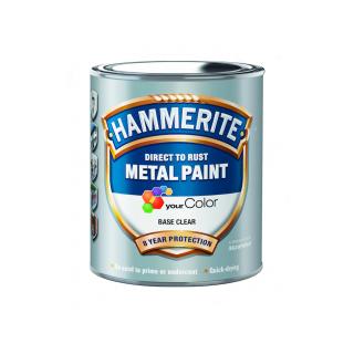 Hammerite Your Color
