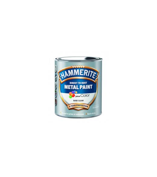 Hammerite Your Color - Størrelse - 1 L, Farve - tonebar thumbnail