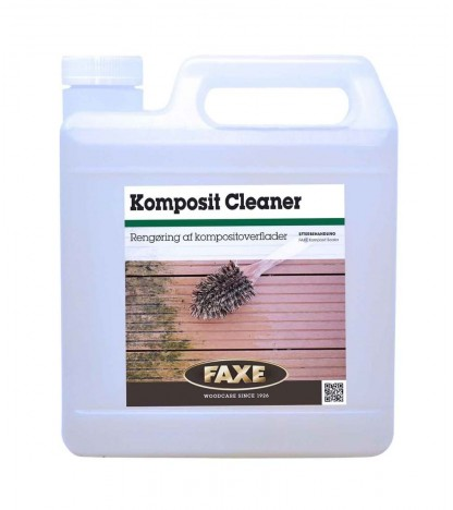 Faxe Komposit Cleaner