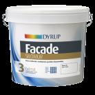 Dyrup Facade Silomur