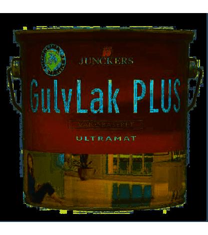 Junckers GulvLak Plus Ultra Mat , vandbaseret