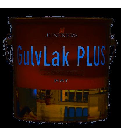 Junckers GulvLak Plus Mat, vandbaseret