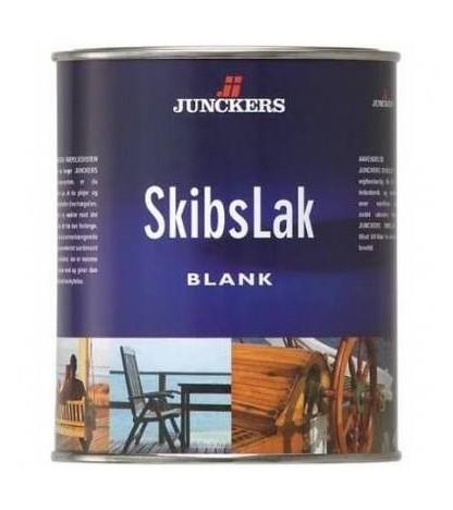 Junckers SkibsLak, Blank