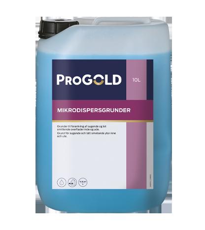 ProGold Microdispers Grunder
