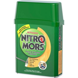 Nitromors malingfjerner