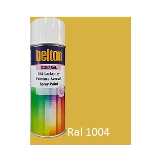 BELTON RAL 1004