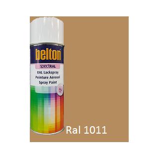 BELTON RAL 1011