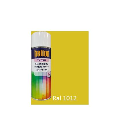 BELTON RAL 1012