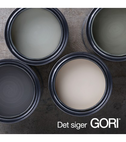 GORI TRÆTERRASSE EXPRESS