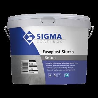 Sigma Easyplast Stucco spartel