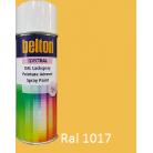 BELTON RAL 1017