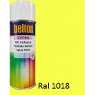BELTON RAL 1018
