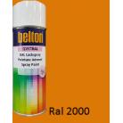 BELTON RAL 2000
