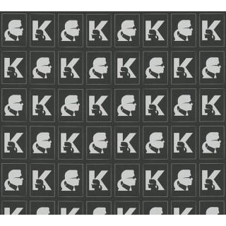 Tapet JU. Karl Lagerfeld 37842-3
