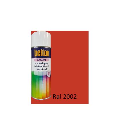 BELTON RAL 2002
