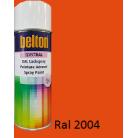 BELTON RAL 2004
