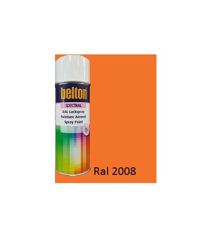 BELTON RAL 2008