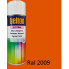 BELTON RAL 2009