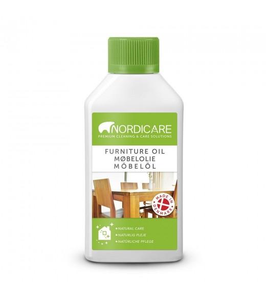 Zinolin Møbelolie 250 ml.
