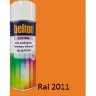 BELTON RAL 2011