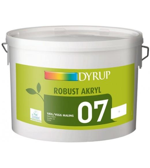 Dyrup robust 07