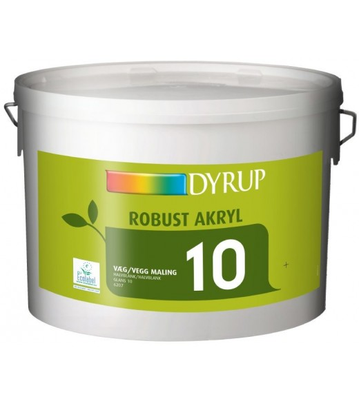 Dyrup robust 10