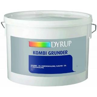 Dyrup Kombi Grunder