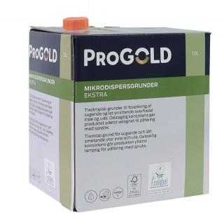 ProgGold microdispers extra