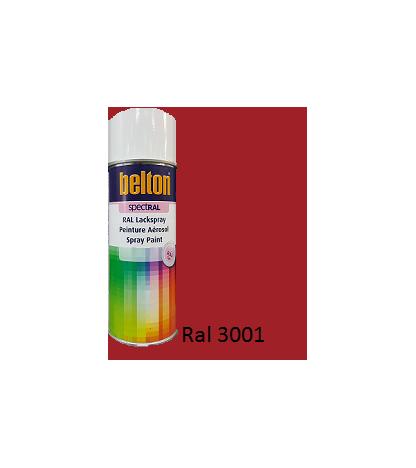 BELTON RAL 3001
