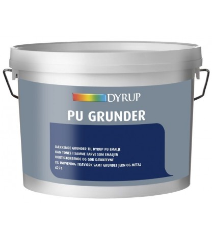Dyrup PU Grunder