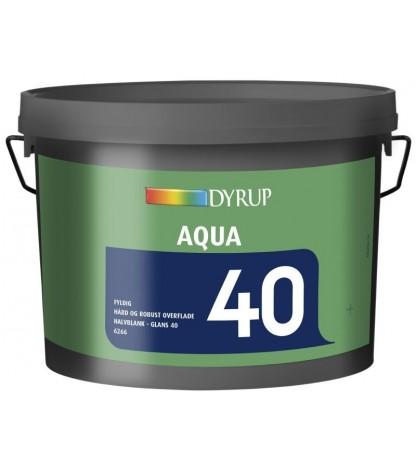 Dyrup aqua 40