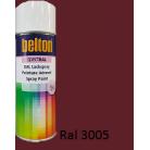 BELTON RAL 3005