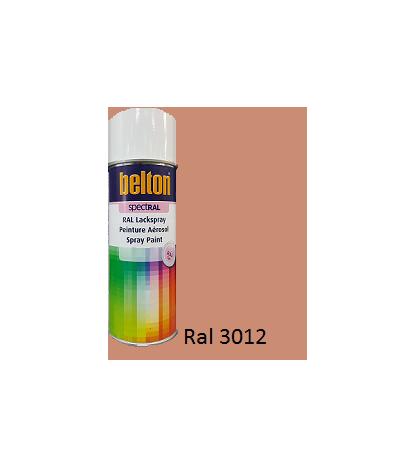 BELTON RAL 3012