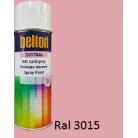 BELTON RAL 3015