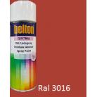 BELTON RAL 3016