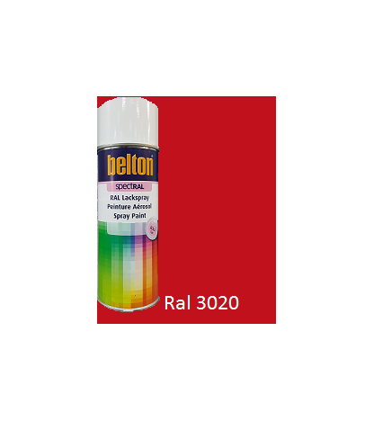 BELTON RAL 3020