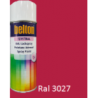 BELTON RAL 3027