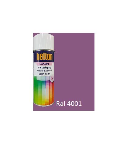 BELTON RAL 4001