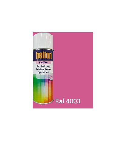 BELTON RAL 4003
