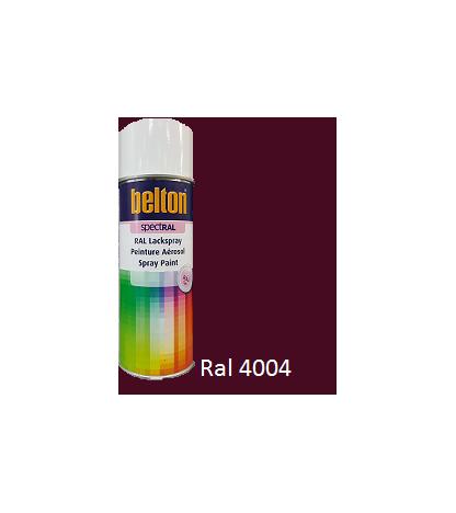 BELTON RAL 4004
