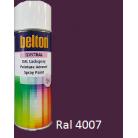 BELTON RAL 4007