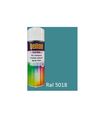BELTON RAL 5018