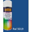 BELTON RAL 5019