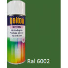 BELTON RAL 6002