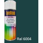 BELTON RAL 6004