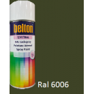 BELTON RAL 6006