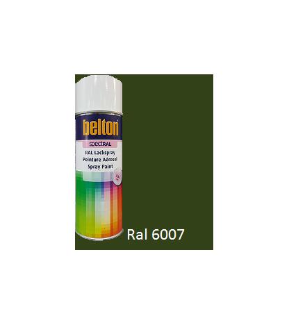 BELTON RAL 6007