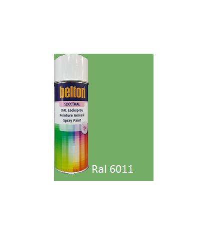 BELTON RAL 6011